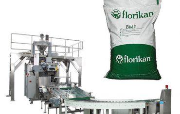 automatik 25kg susu bubuk besar pembungkusan mesin