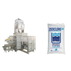 20kg Zeolite Big Packing Packing Machine With Sealing Machine