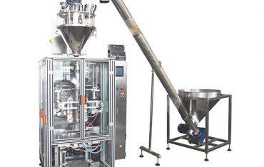 mesin pengisian serbuk automatik