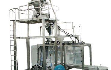 beg besar serbuk automatik seberat mesin pengisian susu tepung mesin pembungkusan