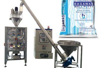 mesin pembungkusan baja kimia