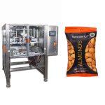 mesin pembungkusan kacang berterusan