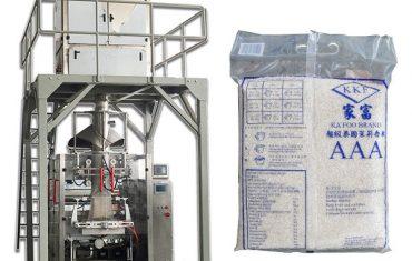 serbuk automatik zarah makanan beras pembungkusan mesin