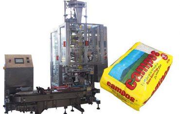 mesin pembungkusan beras automatik dengan tepat