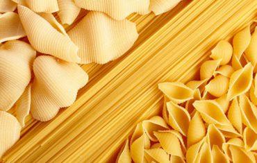 Pasta & Sereal
