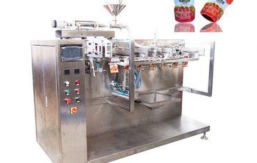 mesin pembungkus kardiak pra-dibuat sebelum ini
