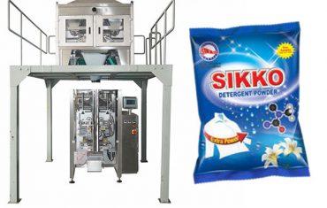Mesin pembungkusan serbuk 100g-5kg