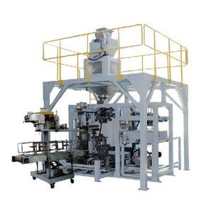Unit Mesin Pembungkusan Berat ZTCK-G automatik berat