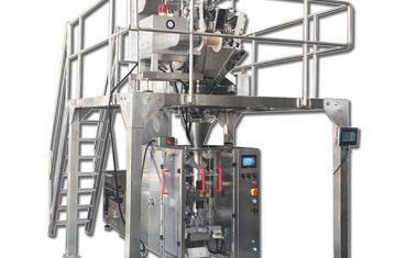 zvf-200 bagger menegak & sistem dos skala 10head
