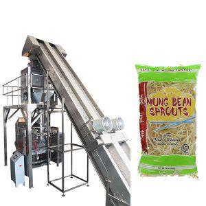 automatik pembungkusan kacang bulat automatik mesin pembungkusan
