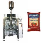 Mesin pembungkusan sos saus 500g-2kg
